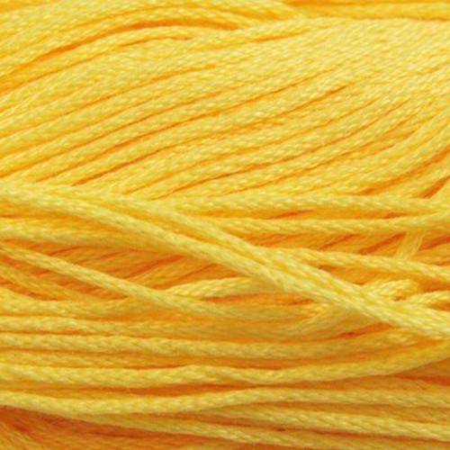 Tahki Yarns Cotton Classic Lite - Bright Yellow #4533