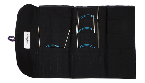 "HiyaHiya 40"" SHARP Circular Magic Loop Sock Gift Set"