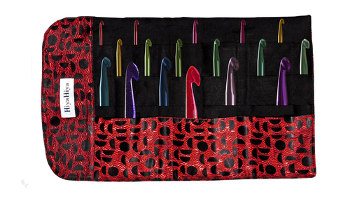 HiyaHiya Crochet Hook Gift Set