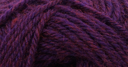 Perfection Worsted Yarn - #1570 Berry