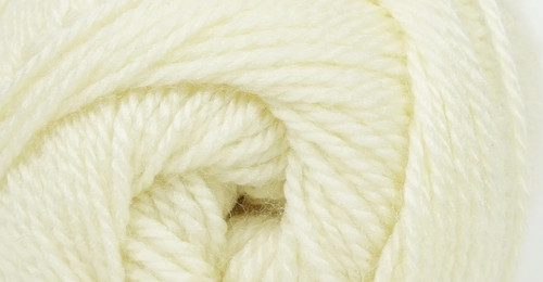 Perfection Worsted Yarn - #1502 Quack