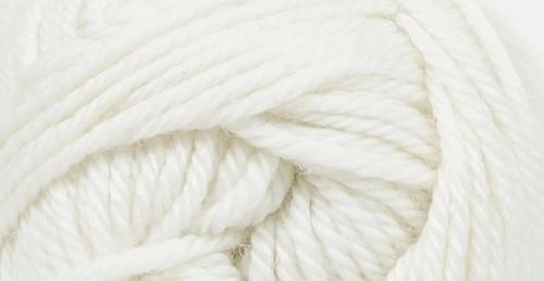 Perfection Worsted Yarn - #1561 Snowflake