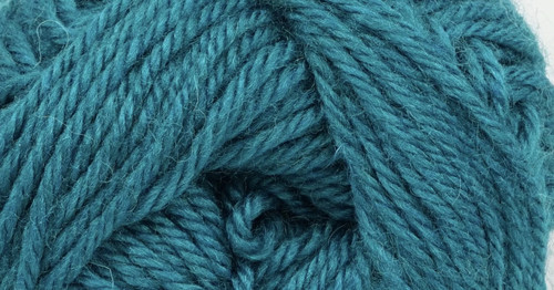 Perfection Worsted Yarn - #1559 Turquoise