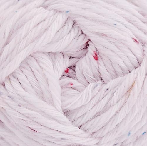 Tatamy Tweed DK Yarn - #1711 Baby Powder