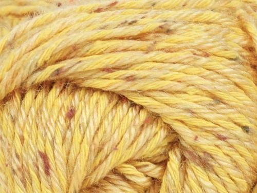 Tatamy Tweed DK Yarn - #1621 Harvest Gold