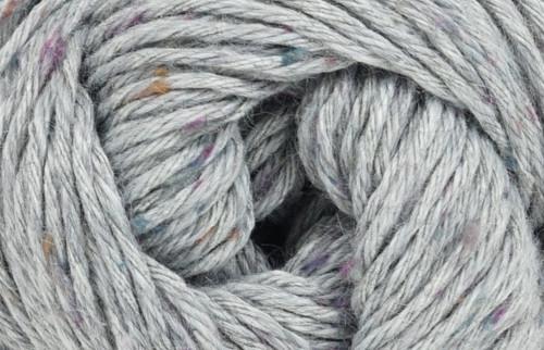 Tatamy Tweed DK Yarn - #1622 Silver