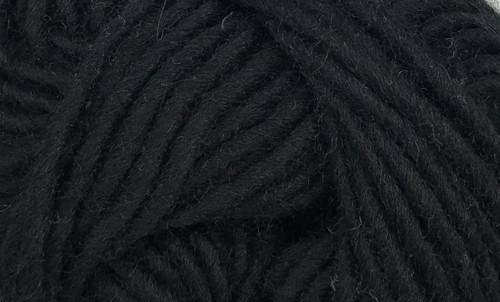 Mauch Chunky Yarn - #1001 Black