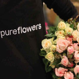 Florist Choice Bouquet created by pure flowers