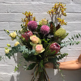 Send a wildflower and bloom bouquet