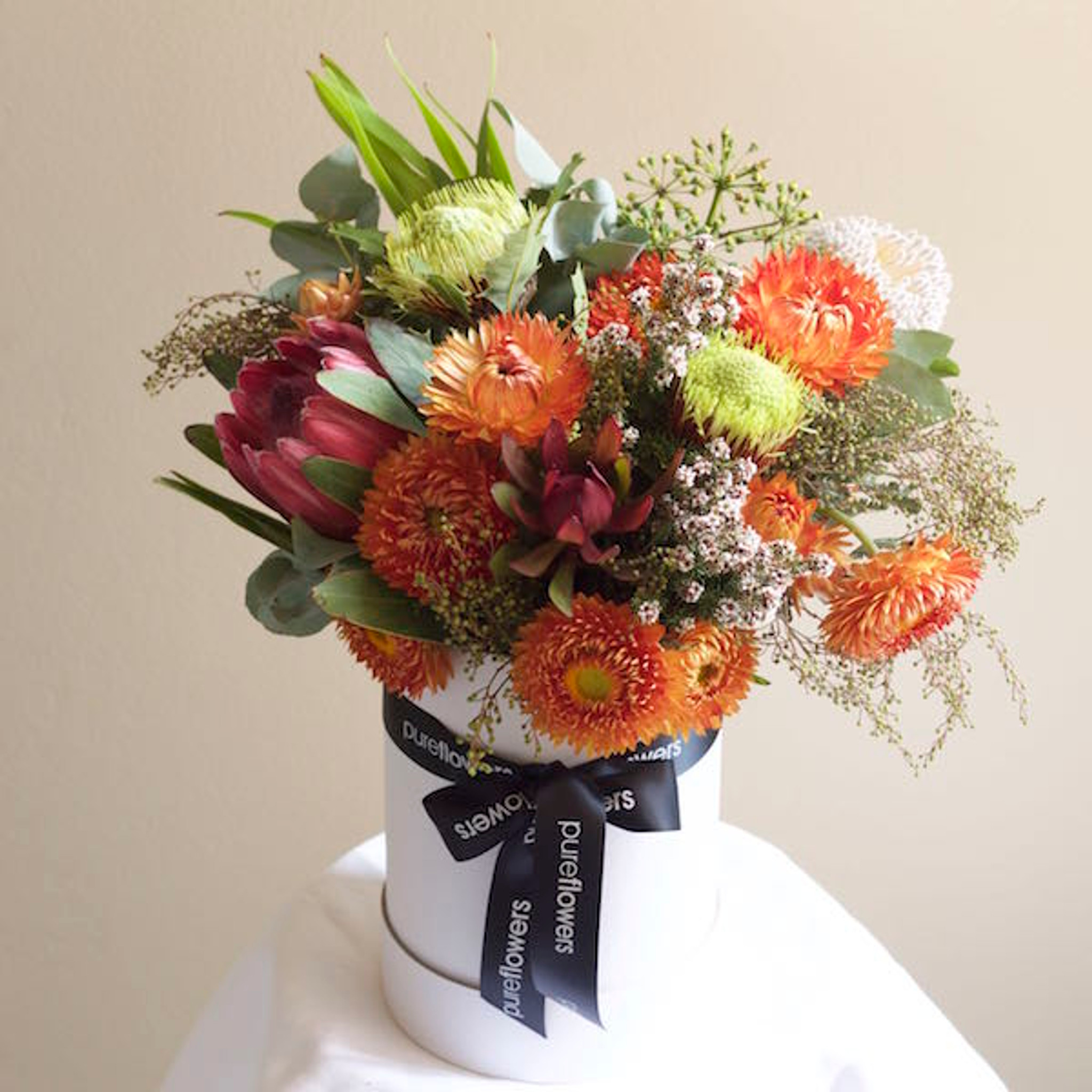 How to choose the best flowers for men   Pure Flowers