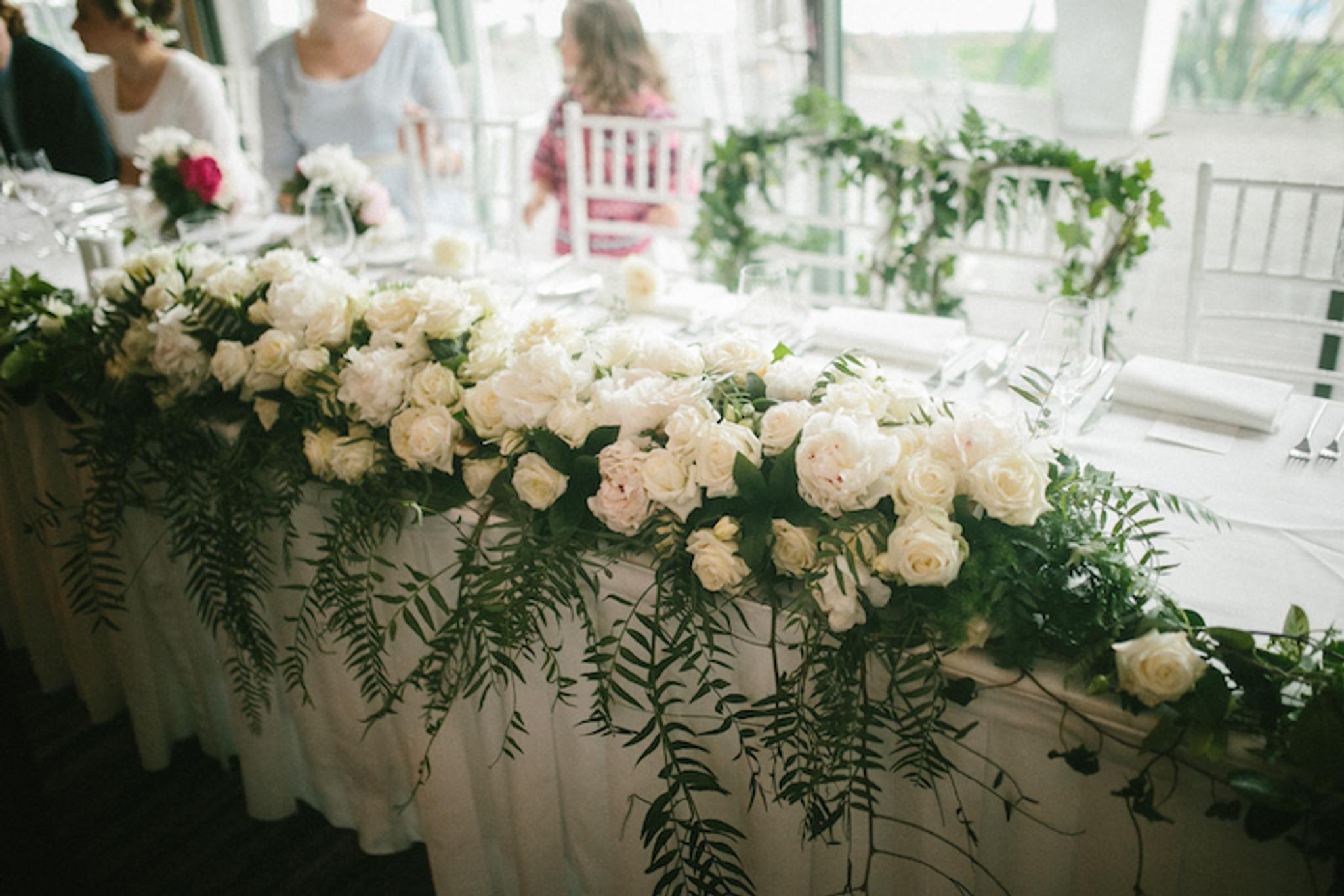 Spring Wedding Flowers|Garden Theme Ideas|Pure Flowers