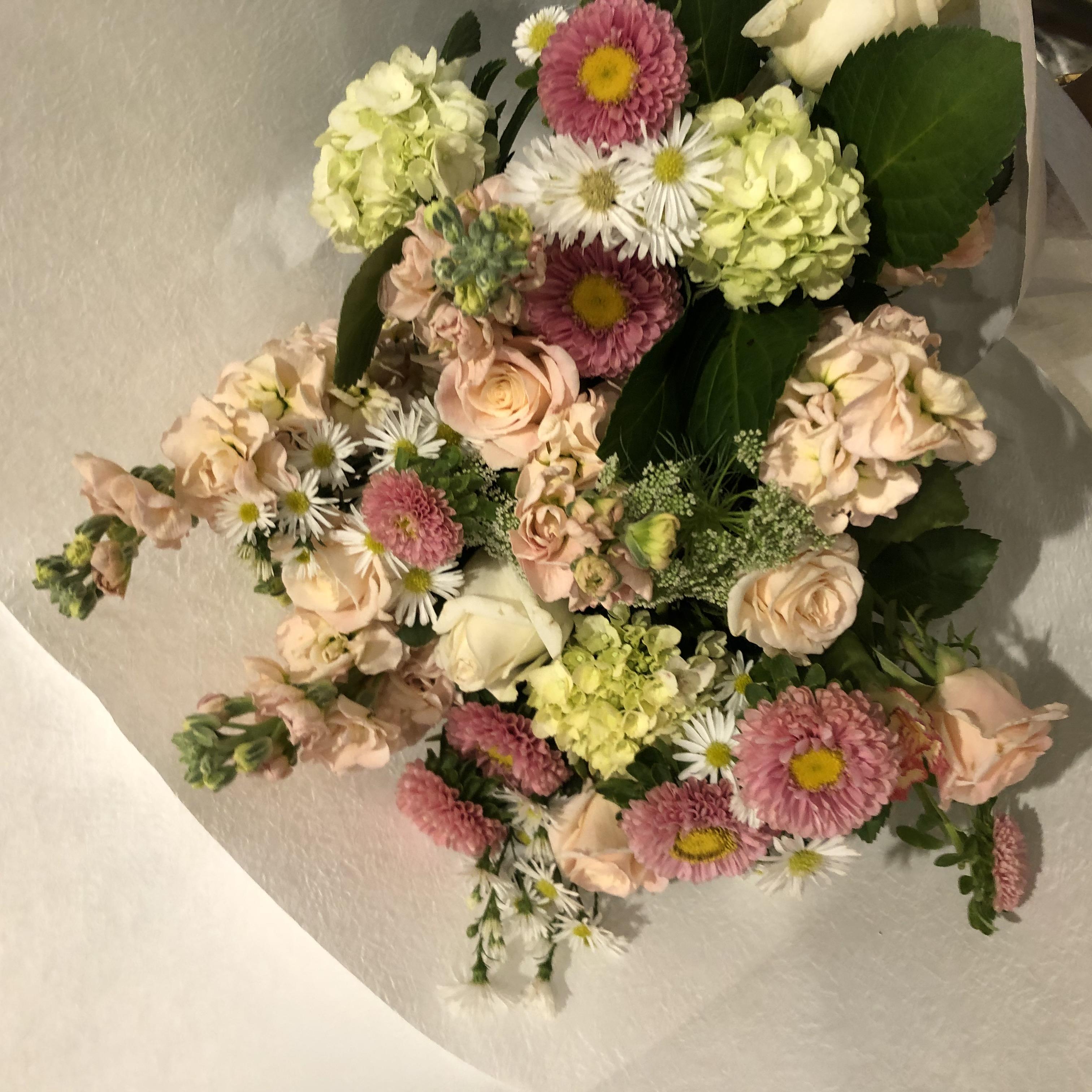 drummoyne florist