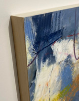 Picture of corner of Conflagration by Ilona Kennedy