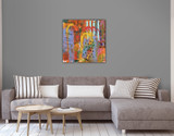 Picture of Dream by Denise Presnell in a room