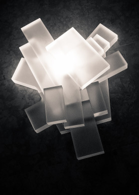 Glass and Light 10 by Alison Lake