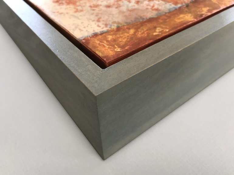 Picture of corner of Substrate by Rebecca Nolda