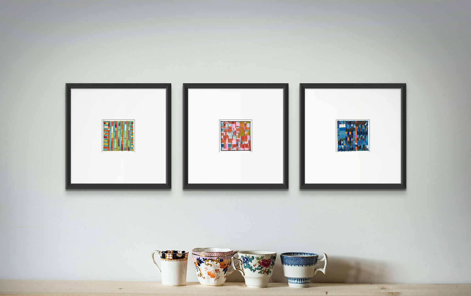 Browse Abstract Art at 3SAART