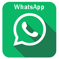 Button for Whats App Chat