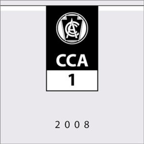 CCA 1 Electronic
