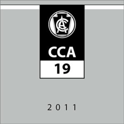CCA 19 Electronic