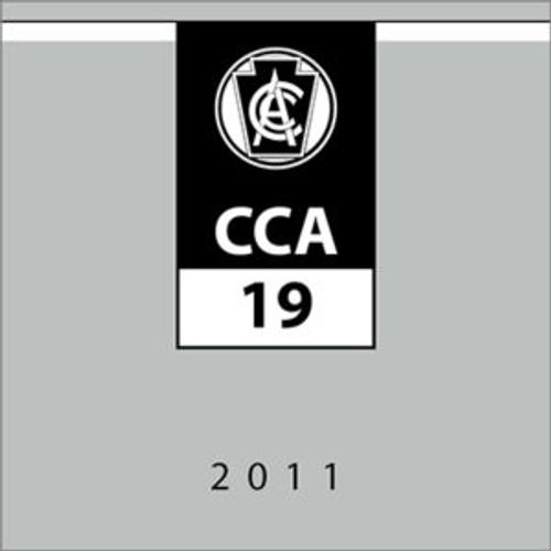 CCA 19 Seal