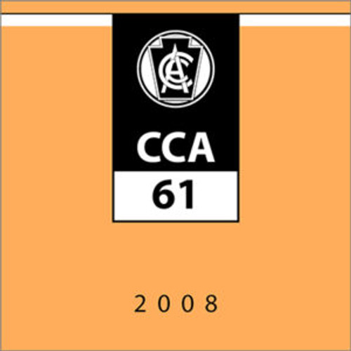 CCA 61 Electronic