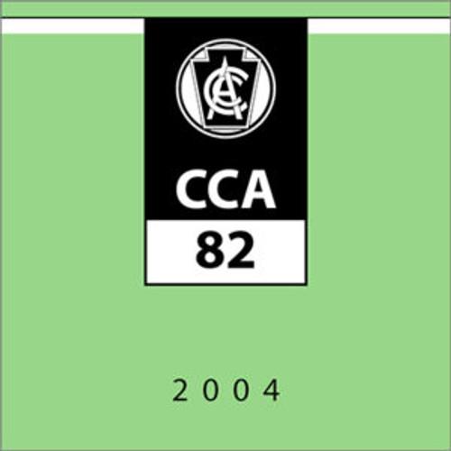 CCA 82 Electronic