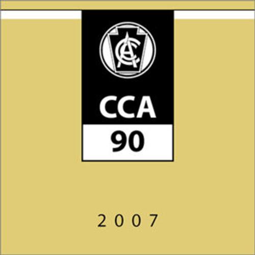 CCA 90 Electronic