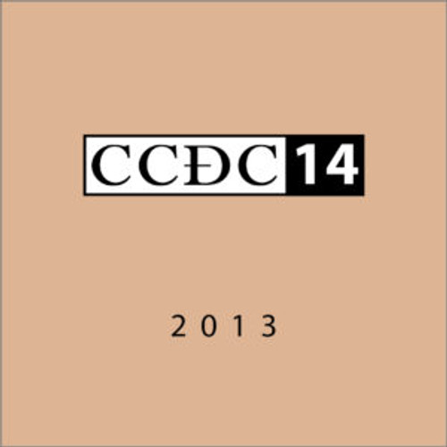 CCDC 14 Seal
