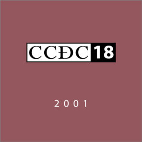 CCDC 18 Seal