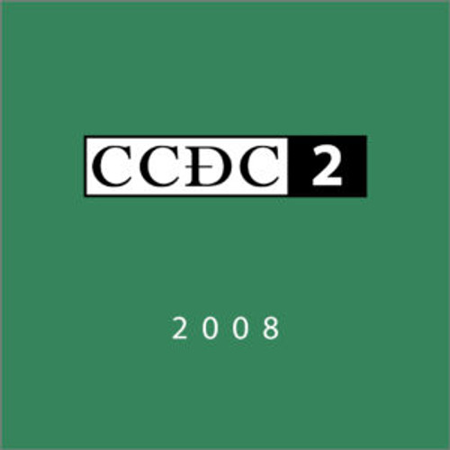 CCDC 2 Electronic (2008)