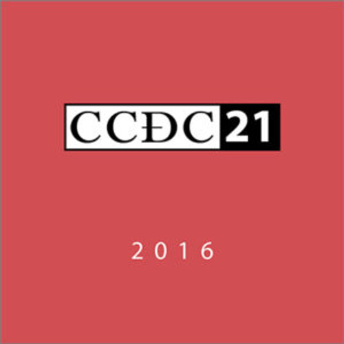 CCDC 21 Electronic