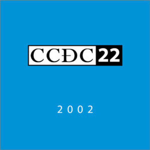 CCDC 22 Electronic