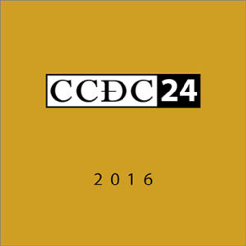CCDC 24 Guide to Model Forms and Support Documents