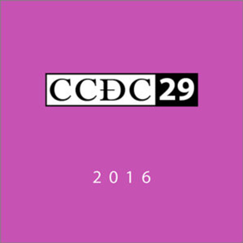 CCDC 29 Electronic Guide to Pre-Qualification