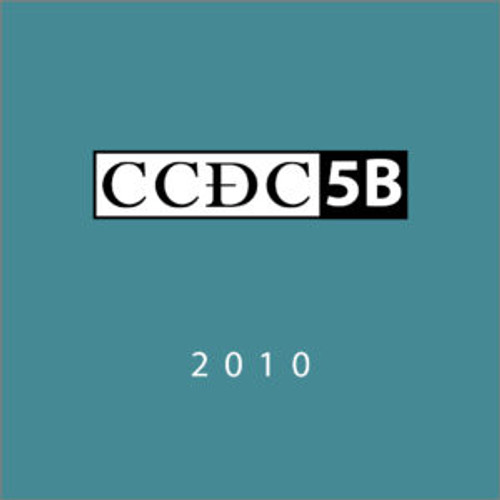 Seal for CCDC 5B Contract