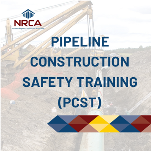 Pipeline Construction Safety Training (PCST) - Online Course