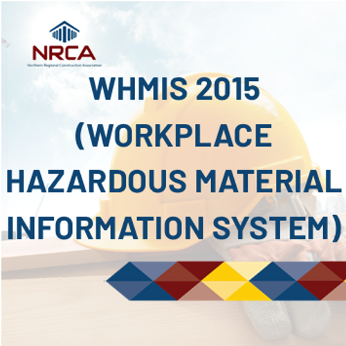 WHMIS 2015 (Workplace Hazardous Materials Information System) - Online Course