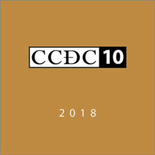 CCDC 10 Electronic