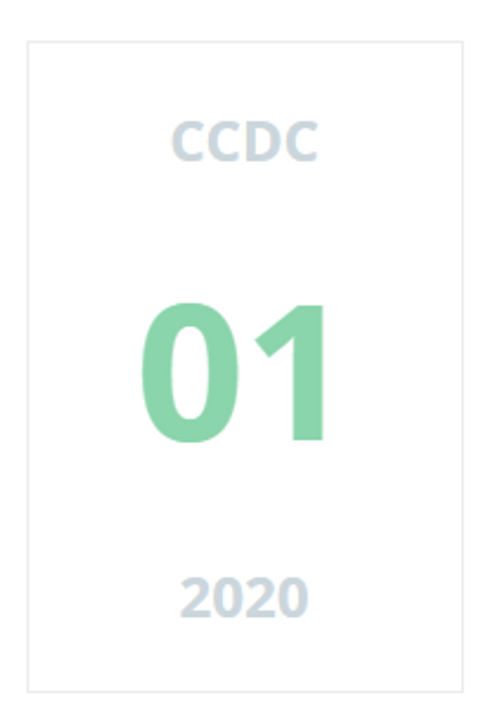 """Division 01 -2020 - Guide to the use of CCDC Master Specifications for Division 01 - 2020 """"General Requirements"""""""