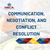 Communication, Negotiation, and Conflict Resolution - Online Construction Course