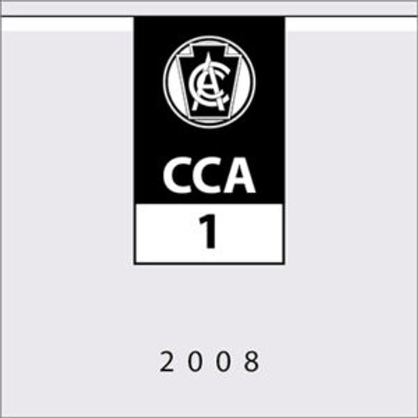 CCA 1 Seal