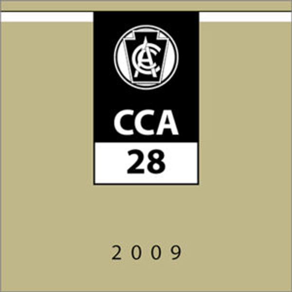 CCA 28 Electronic