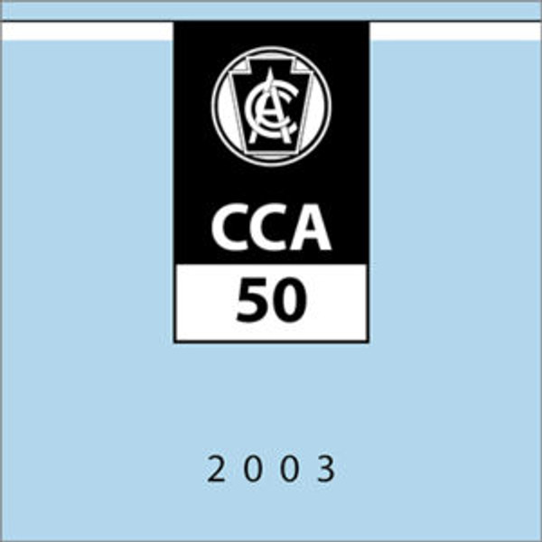 CCA 50 Electronic