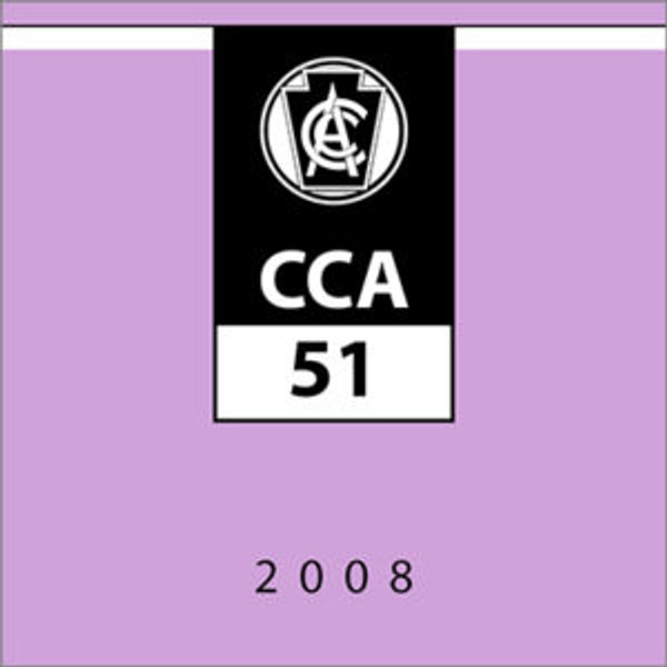 CCA 51 Electronic
