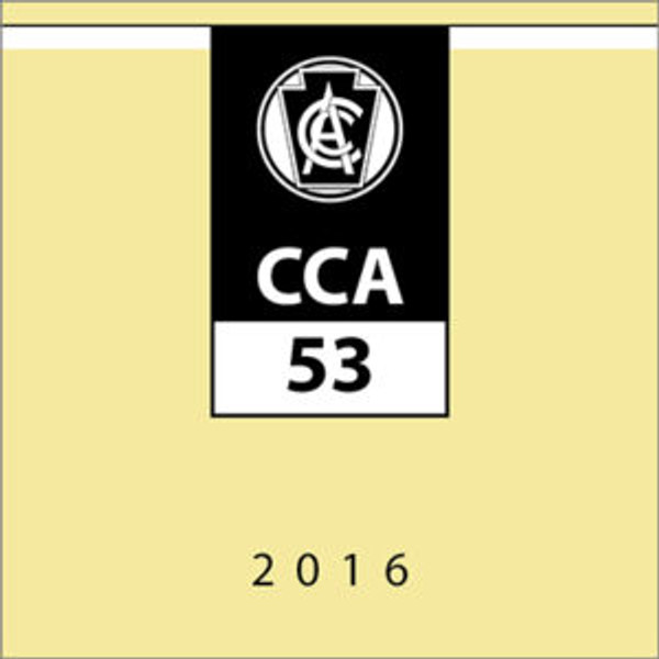 CCA 53 Electronic