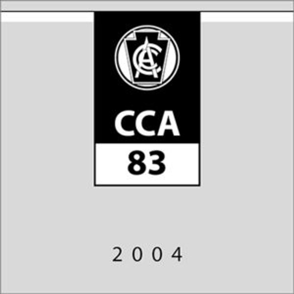 CCA 83 Electronic