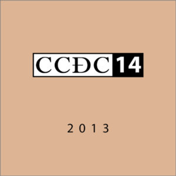 CCDC 14 Electronic