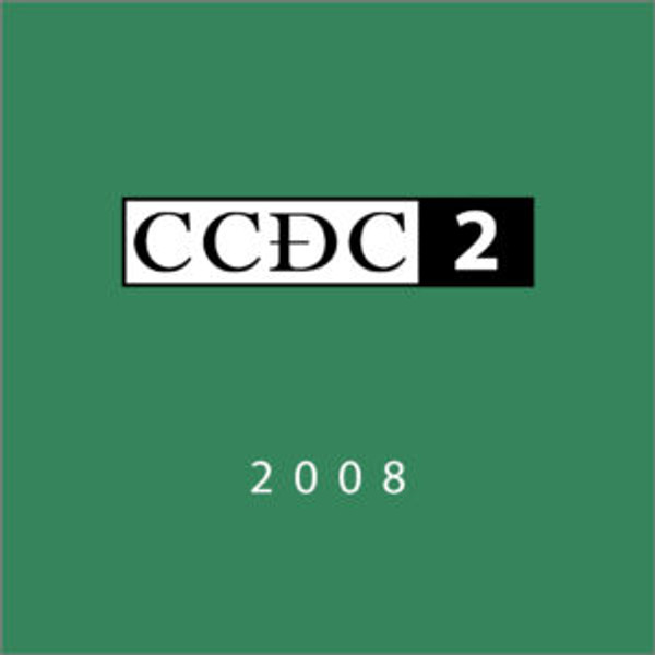CCDC 2 Seal (2008)