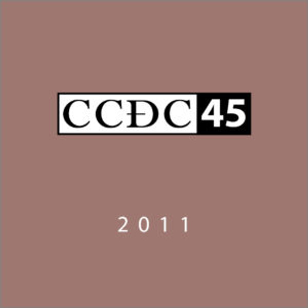 CCDC 45 guide document to the use of CCDC 5A 2010 Construction Management Contract for Services